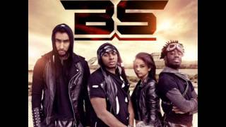 (Cover Alvin et les Chipmunks) - Team BS - La Fouine, Fababy, Sindu ft. Sultan