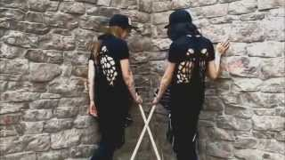 F.A.I.T - teaser 2 [CL - The Baddest Female] cover dance