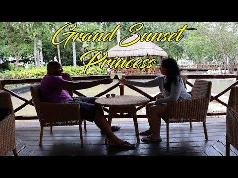 Download Thumbnail For Grand Sunset Princess Resort Cancun