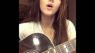 Sofia Oliveira Love Yourself   (Justin Bieber cover)