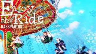 Enjoy The Ride - Happy Positive Instrumental Background Music for Video