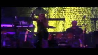 Magazin - Ne tice me se (Live - Rab '11)