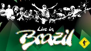 Playing for Change Band | Live in Brazil