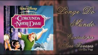Longe Do Mundo - Hunchback Of Notre Dame OST (EU Portuguese)