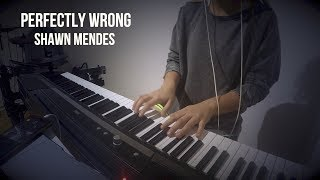 Perfectly Wrong - Shawn Mendes - Piano Cover