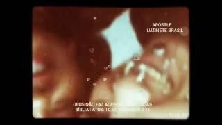 TV LUZBRAZIL: MENSAGENS - DEUS NÃO FAZ ACEPÇÃO DE PESSOAS - BÍBLIA: ATOS 10:34; ROMANOS 2 : 11.
