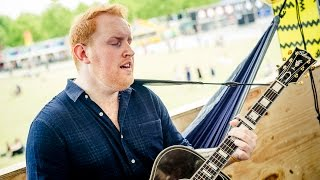 Gavin James - The Book of Love (live @ Rock Werchter 2015)