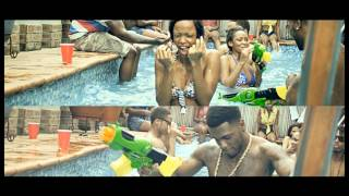 Burna Boy - Like To Party (OFFICIAL VIDEO) width=