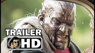 JEEPERS CREEPERS 3 Official Trailer #2 (2017) Horror Movie HD width=