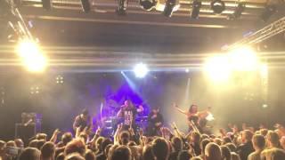 Amaranthe - Live - Oslo - Drop Dead Cynical