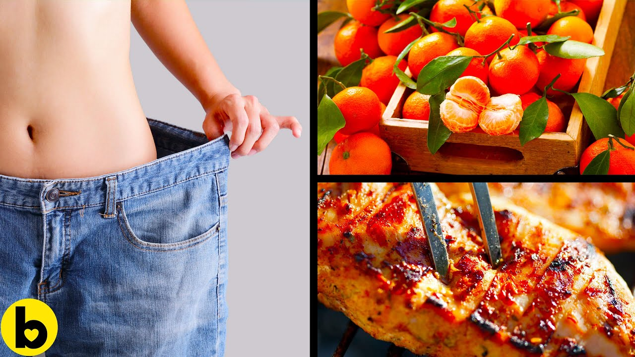 How to Lose Weight fast with the Fruit and Protein Diet