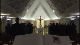 Francisco: Hay gente en la cárcel, asesinada y ejecutada por dar testimonio de Jesús