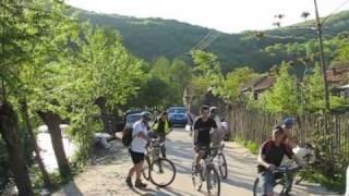 1 Mai biciclăresc