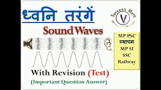 Download thumbnail for Science GK | Physics Sound Waves
