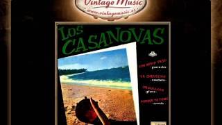 Los Casanovas -- Porque Yo Tomo (VintageMusic.es)