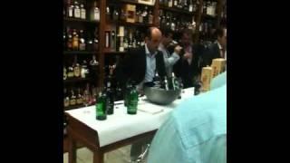 Prova de Vinho do Porto - KOPKE