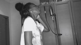 FULL VERSION: Beyonce - Sandcastles (cover) Itunu Pepper