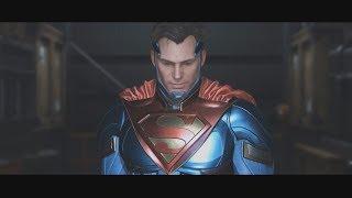 Injustice 2: Warriors-Imagine Dragons