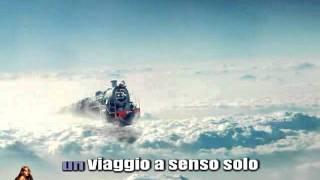 DESTINAZIONE PARADISO - LAURA PAUSINI BASE MUSICALE KARAOKE CON TESTO