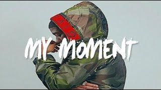 "[FREE] YFN Lucci x Yung Bleu Type Beat 2018 -  ""My Moment"" (Prod. By @SpeakerBangerz)"