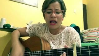 Josean Log - Beso (Guitar Cover) By Elsa Letelier