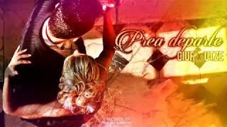 Ciuf feat. Utze  - Prea Departe