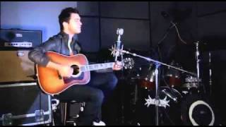 """Andy Grammer - """"Lunatic"""" (Live)"""