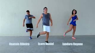 Wesley Safadão - Decreto liberado - Coreografia | Close Dancers