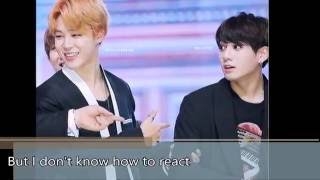 BTS JIKOOK || BTS Rap Monster x Jungkook – 알아요 (I know) ( Jikook Version)