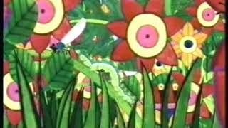 Vinheta Primavera BAND - anos 90