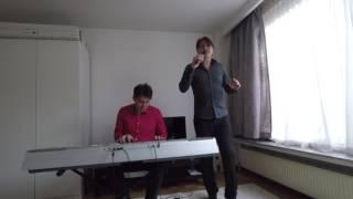 Besame Mucho - Mihai Onila si Gabi Onila