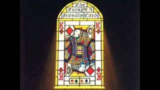 Alan Parson Project - Snake Eyes (with lyrics)
