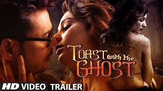 Toast With The Ghost Official Trailer    Siddharth Shrivastav, Zeba Anjum Kausar and Masoom Shankar