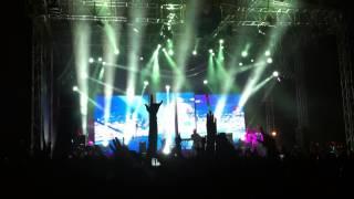 Tinie Tempah LIVE in Sri Lanka - Miami 2 Ibiza
