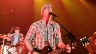 Matt Maher Live 2012: Rise Up (Frederick, MD - 3/17)