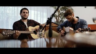 The Heron Temple - Iron Sky ( Paolo Nutini Cover ) / Living Room Session