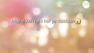 Whatsapp status video romantic song|Teri Jhuki Nazar - murder 3 | Randeep | Pritam