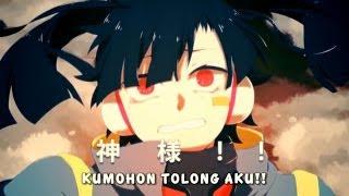Yuukei Yesterday ♥ cover Indonesia【rachie】 夕景イエスタデイ