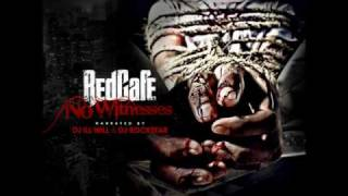 Red Cafe - This Is It Luchini 2010 feat. Fabolous - (No Witnesses) - MixtapeHQ
