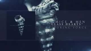 Of Mice & Men - Glass Hearts