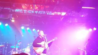 Mike Posner - In the Arms Of A Stranger  (Live)