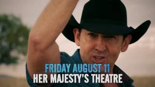 Lee Kernaghan | Boys From The Bush 25th Anniversary Tour