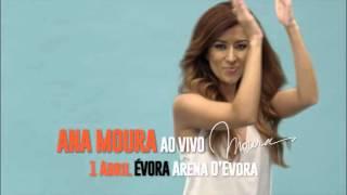 """Ana Moura apresenta novo disco """"Moura"""""""