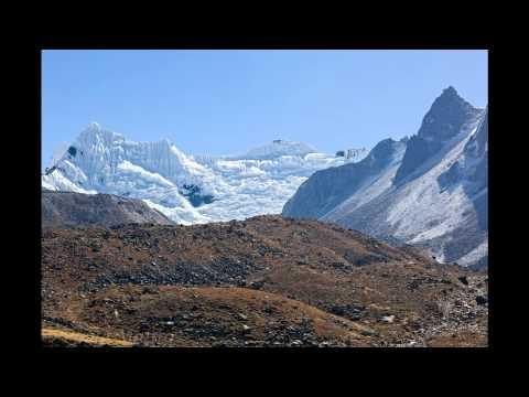 Fantastico Nepal – 2. Le montagne