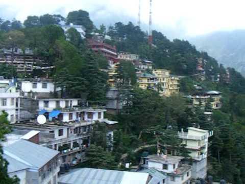 Nepal y Exilio del Tibet