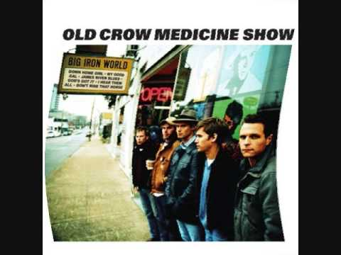 Old Crow Medicine Show Bobcat Tracks Chords Chordify