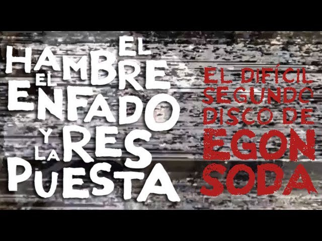Egon Soda - Nueva Internacional