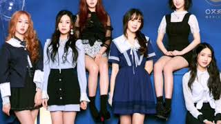 Gfriend - Time For The Moon Night Instrumental