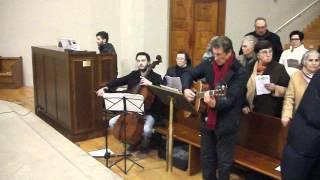 Eucaristia Dia Diocesano TOV Bragança - Final