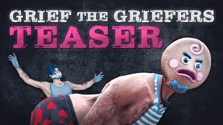 GTA 5 - Grief the Griefers Teaser ( feat. TheGeneralXx, -XioN. and xX_OMG2cute_Xx )